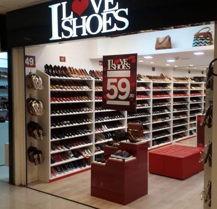 I Love Shoes Shopping Conjunto Nacional, 2 Piso, Comercio Brasilia
