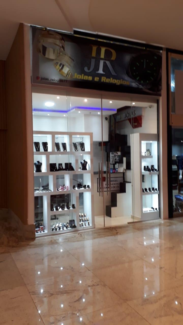 JR Jóias e Relógios Águas Claras Shopping, 1 Piso, Av. das Araucárias, Comércio Brasília