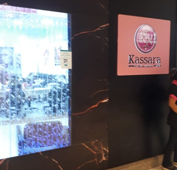 Kassara Shopping Conjunto Nacional, 2 Piso, Comercio Brasilia
