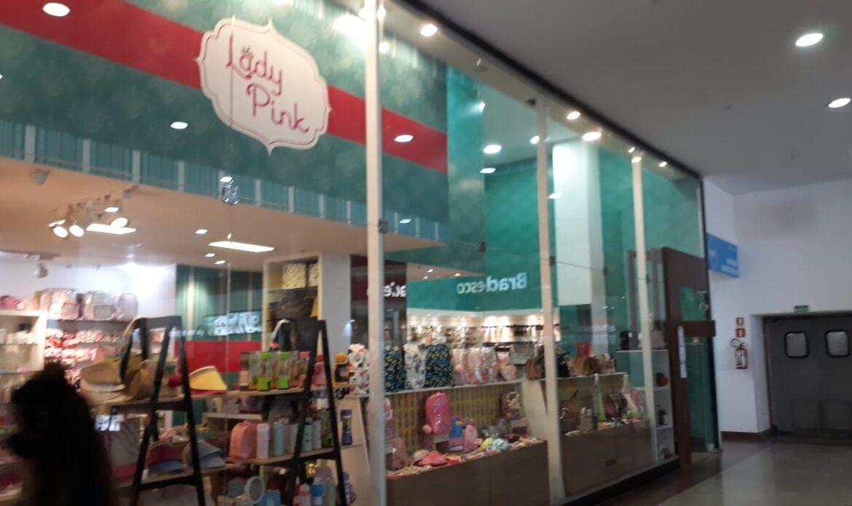 Lady Pink Águas Claras Shopping, 1 Piso, Av. das Araucárias, Comércio Brasília