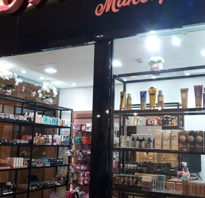 Nina MakeUp Águas Claras Shopping, 2 Piso, Av. das Araucárias, Comércio Brasília
