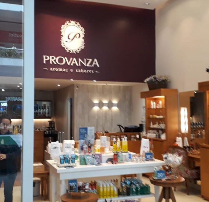 Provanza Aromas e Sabores Águas Claras Shopping, 1 Piso, Av. das Araucárias, Comércio Brasília