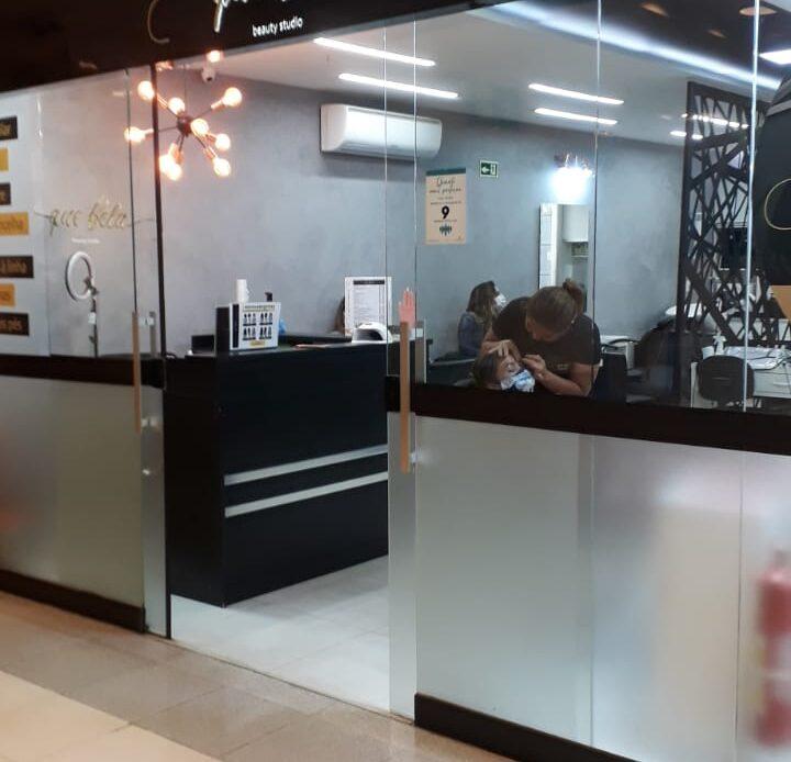 Que Bela Salão de Beleza Shopping Conjunto Nacional, 2 Piso, Comercio Brasilia