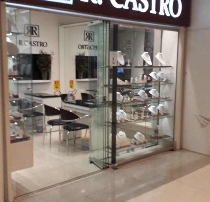 R Castro Shopping Conjunto Nacional, 2 Piso, Comercio Brasilia
