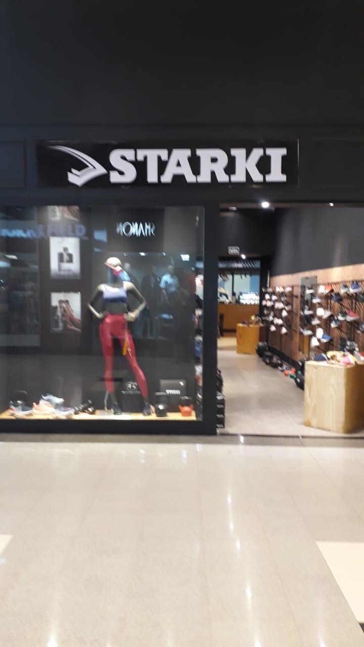 Starki Shopping Conjunto Nacional, 1 Piso, Comercio Brasilia