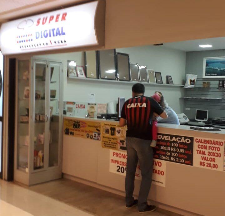 Super Digital Shopping Conjunto Nacional, 2 Piso, Comercio Brasilia