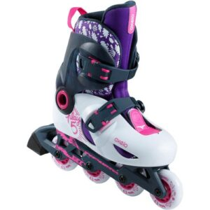 Patins infantil Play 5 Oxelo