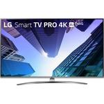 "Smart TV 43"" LG 43LM631C0SB.BWZ Full HD Wi-Fi + 2 USB 3 HDMI"