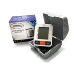 Aparelho de Pressão Digital de Pulso - Supermedy