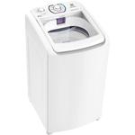 Lavadora de Roupas Electrolux 8,5Kg LES09 Branca Essencial Care