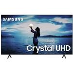 Samsung Smart TV 58'' Crystal UHD 58TU7020 4K 2020, Wi-fi Borda Infinita Controle Remoto Único Visual Livre de Cabos com Bluetooth e Processador Crystal 4K