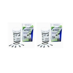 Tiras Reagentes G-tech Free Lite P/ Teste De Glicemia - 100 Unidades