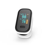 YK-80B Fingertip Oxímetro de Pulso Oxímetro de display oled oxímetro de dedo Saúde