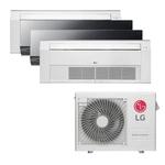Ar Condicionado Multi Split Inverter LG 30.000 BTUS Quente/Frio 220V +1x Cassete 1 Via LG 9.000 BTUS +2x High Wall LG Art Cool 9.000 BTUS +1x Cassete 1 Via LG 12.000 BTUS