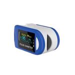 Dedo oxímetro de pulso Oxímetro de display oled oxímetro Saúde dignostic
