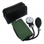 Aparelho Medidor De Pressão Esfigmomanômetro Premium
