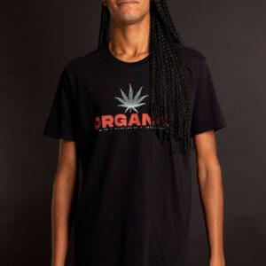 Camiseta Ellus Organic Ref:52C7225