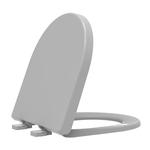 Assento Celite Riviera/smart E Roca Nexo Cinza Convencional Termofixo