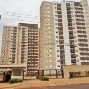 Apartamento à venda, JARDIM DOS MANACÁS, Araraquara.