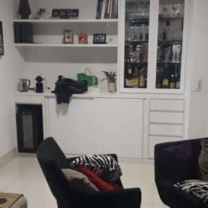 Apartamento com 2 dormitórios à venda, 89 m² por R$ 910.000,00 - Alto da Mooca - São Paulo/SP