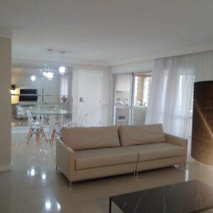 Apartamento à venda, 128 m² por R$ 830.000,00 - Centro - Santo André/SP