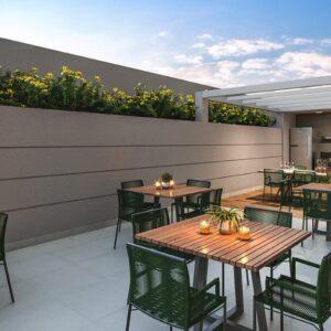 Apartamento à venda, 108 m² por R$ 866.000,00 - Vila Gilda - Santo André/SP
