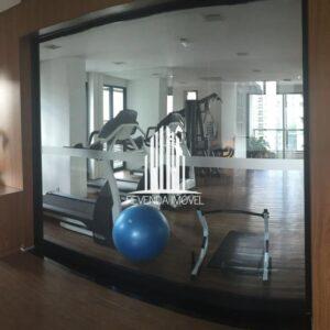 Apartamento com suíte duplex na Vila Olímpia por R$750.000,00