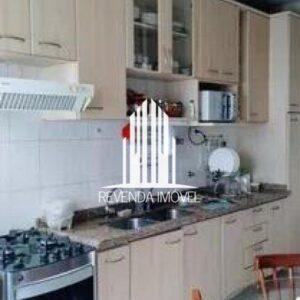 Apartamento de 2 dormitórios em Pinheiros