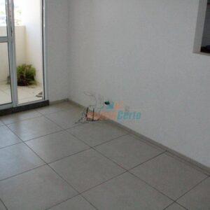 Apartamento com 2 dormitórios sendo 1 suíte, sacada com churrasqueira, 55 m² por R$ 215.000,00 - Xaxim - Curitiba/PR