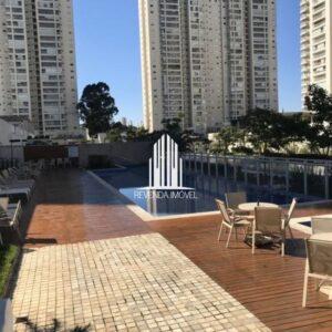 Apartamento novo á venda, Novamérica 02 ou 03 dormitórios, 02 vagas, Santo Amaro - Zona Sul