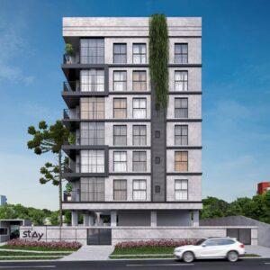 Stay - Apartamento para Venda em Curitiba / PR no bairro Tingui