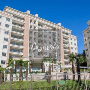 Apartamento à venda com 3 dorms sendo 1 Suite, varanda com Churrasqueira a Carvão, 2 Vagas no Ecoville