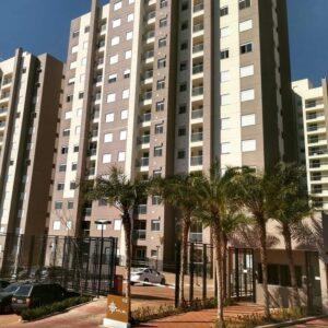 Apartamento à venda, Jardim do Lago, Bragança Paulista, SP (São Paulo), 02 Quartos, 01 Suíte, Área total de 90m², Garagem disponível