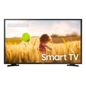 """Smart Tv 43"""" Samsung Full Hd Hdr 2020 T5300 Sistema Tizen Wifi Usb Hd"""