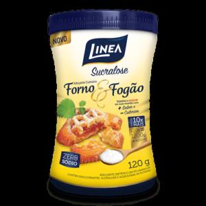 Linea Adoçante Culinário Sucralose 120G