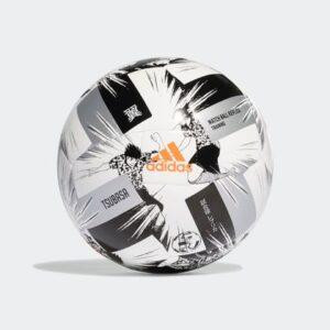 Bola Futebol Campo Adidas Tsubasa Branca - Único