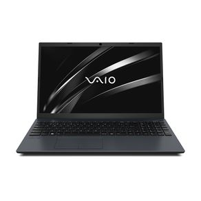 VAIO® FE15 Core™ i3 10ª Geração Windows 10 Home - Chumbo
