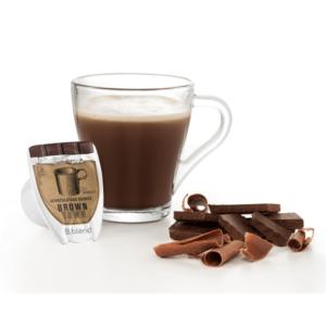 Chocolate Quente BrownTown - Kit com 10 cápsulas
