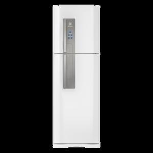 Geladeira Top Freezer 402L Branco (DF44)