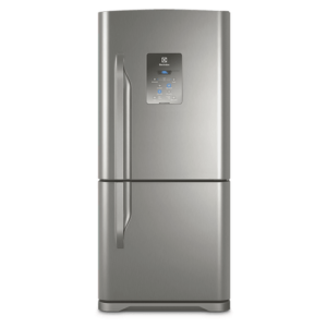 Geladeira Frost Free Electrolux 598 Litros Inverse Cor Inox (DB84X)