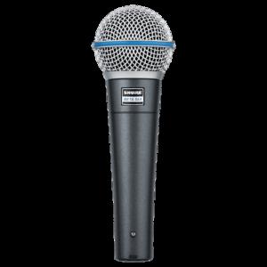 Microfone BETA58A BETA58A