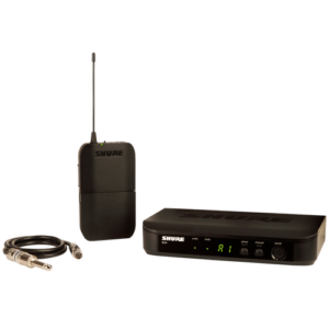 Sistema sem Fio para Instrumentos Shure BLX14 BLX14BR-M15