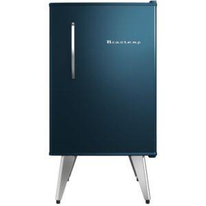 Frigobar Brastemp Retrô 76 litros Midnight Blue
