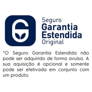 GARANTIA ESTENDIDA (KE5TD)