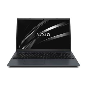 VAIO® FE15 Core™ i5 8ª Geração Windows 10 Home SSD - Chumbo