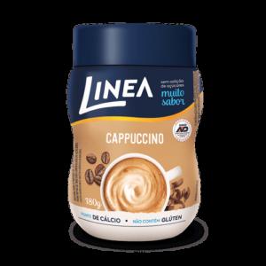 Linea Cappuccino 180G