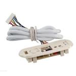 Placa Eletrônica Display Ar Condicionado Split Piso/Teto Carrier Modernitá 80.000 BTU/h - 79037177