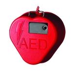 Gabinete Heartcase para Desfibrilador DEA Heartsine com Alarme