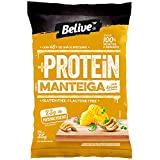 Belive Protein Manteiga com Ervas com 7,3g de Proteínas Vegetais sem Glúten sem Lactose Belive, 35g