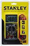 STANLEY Multímetro Digital STHT77364